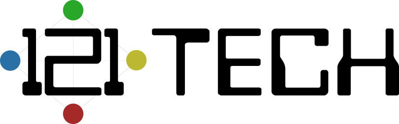 121tech logo